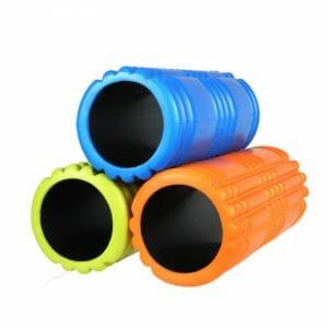crossfit foam roller colors