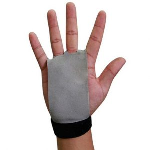 crossfit hand grip gymnastics palm guard gloves for pullups
