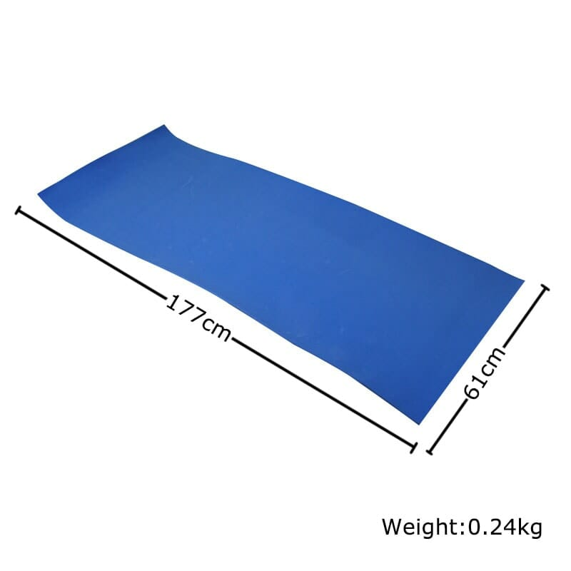 Mobility And Yoga Mat Workout Mat For Romwods Wod Tools