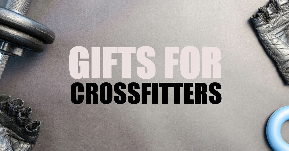 Best Gifts For CrossFitters | WOD Tools