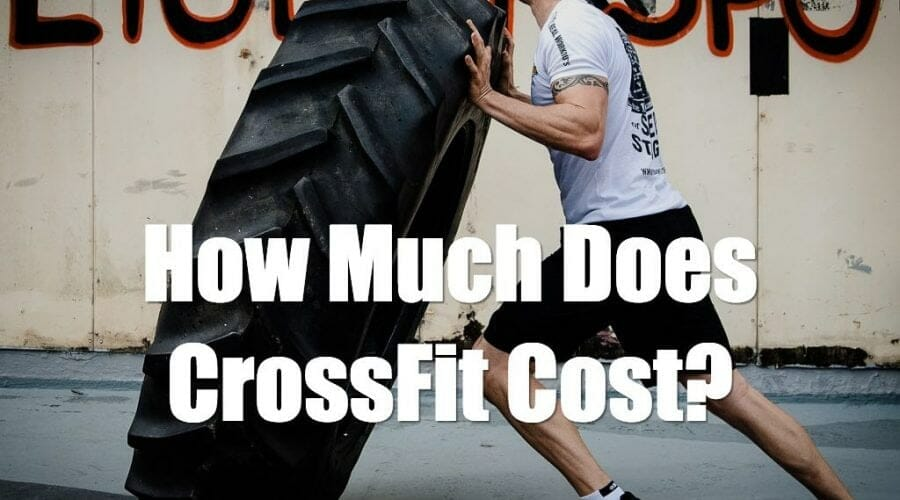 How Much Does CrossFit Cost?