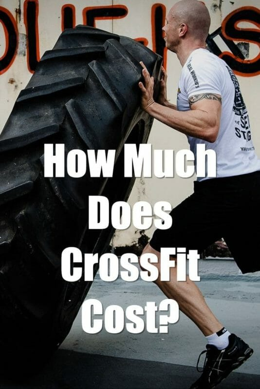 Is CrossFit Worth the high cost?
