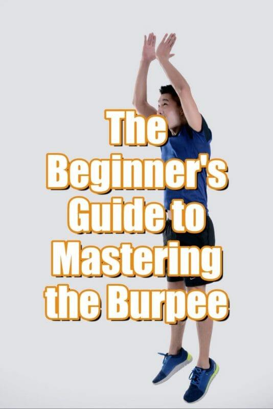 Beginner Burpees Guide