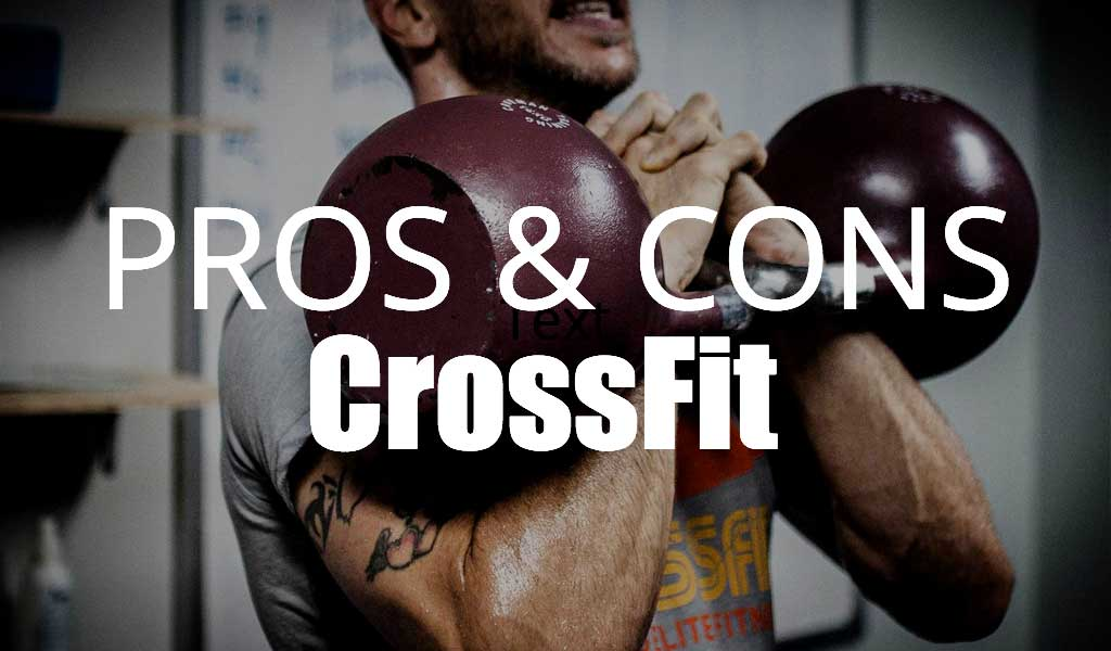 The Pros and Cons of CrossFit Training