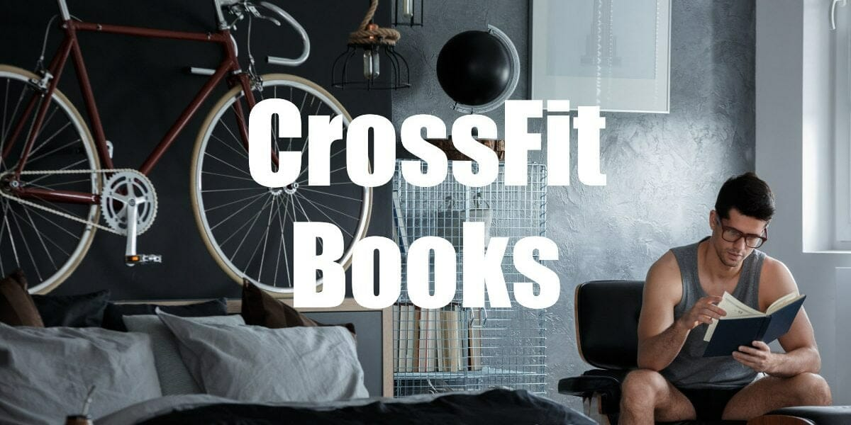 The Best Crossfit Books