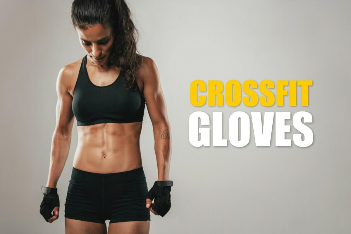 best CrossFit gloves to buy