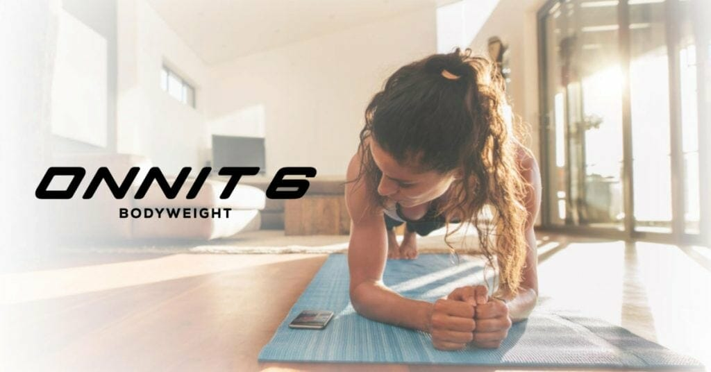 Onnit Bodyweight Training Online