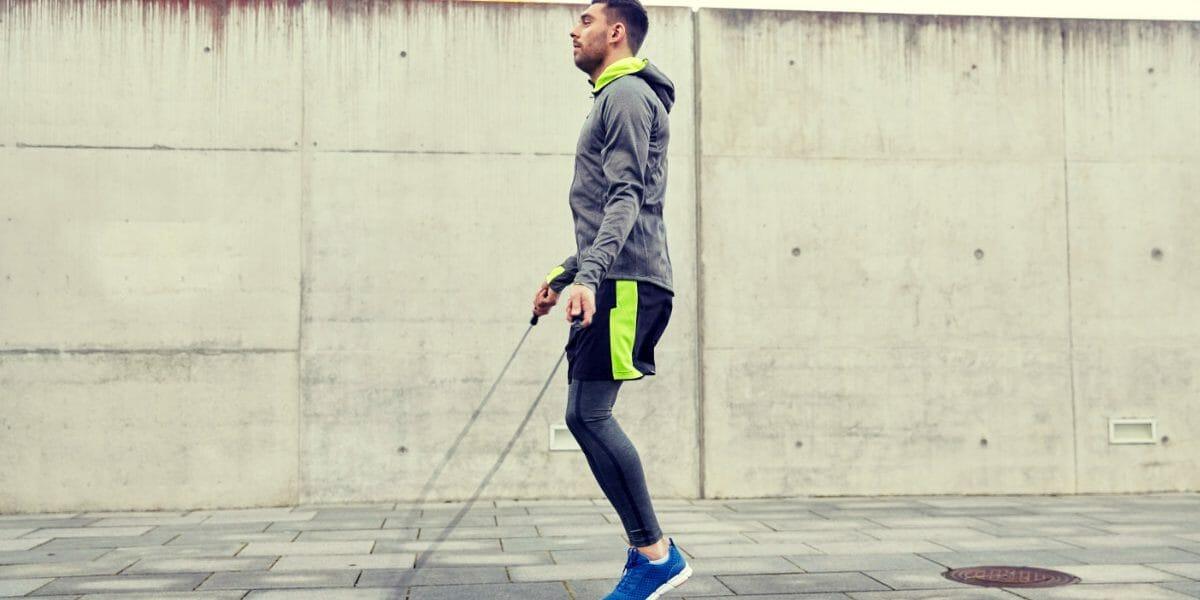 Choosing a CrossFit Jump Rope
