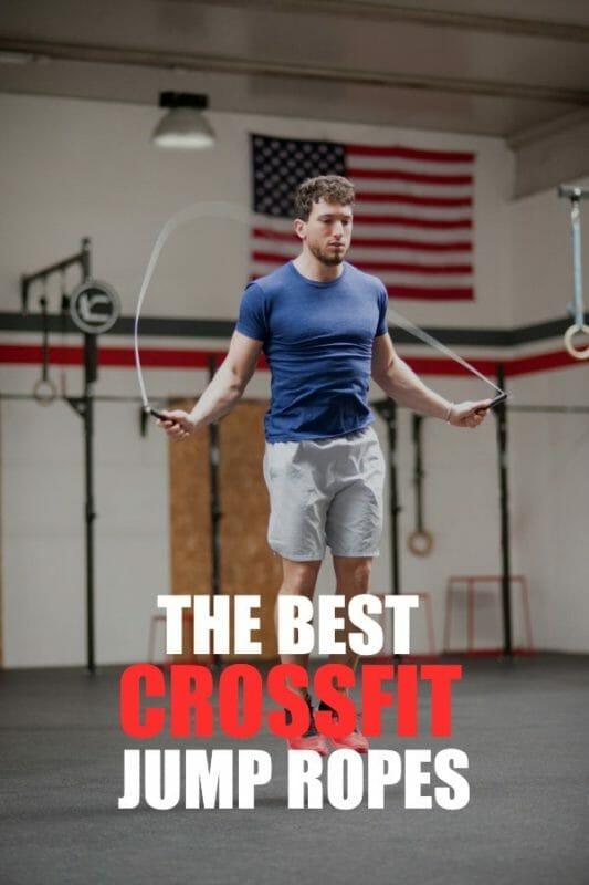 The Best Crossfit Jump Ropes For Your Level