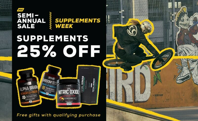 Onnit Supplements Sale
