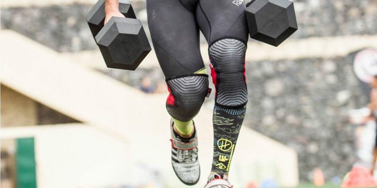 Best Crossfit Knee Sleeves Review