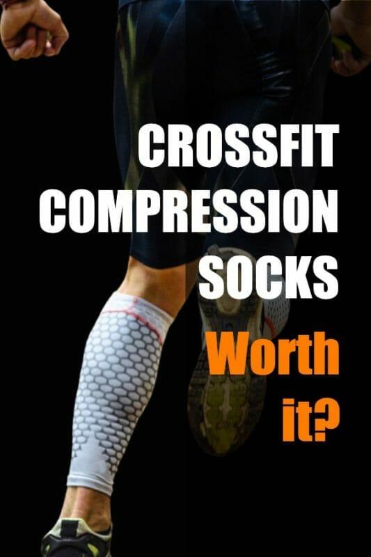 Crossfit Compressions Socks