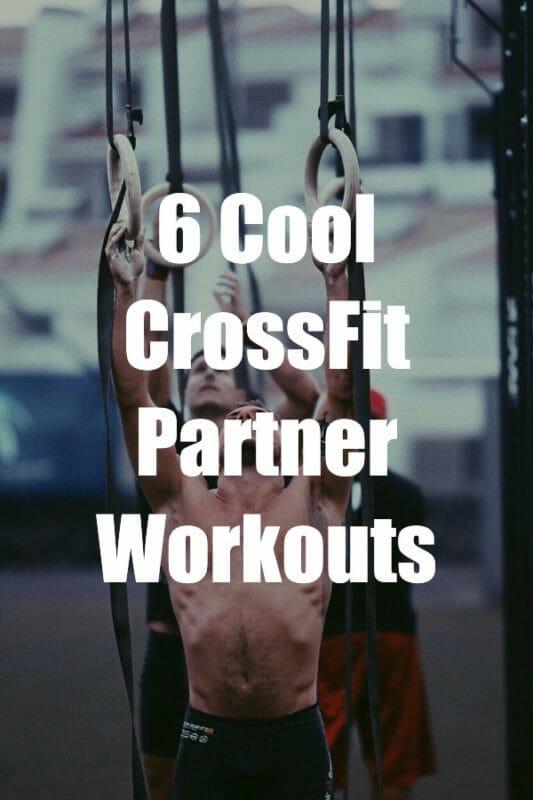 Crossfit Partner Workout Ideas