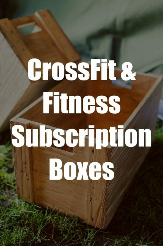 Crossfit Subscription Boxes