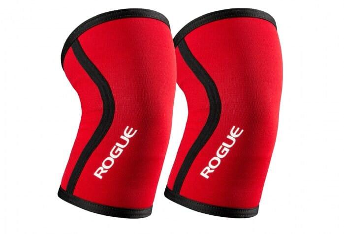 Rogue Best Knee Sleeves For Crossfit 1
