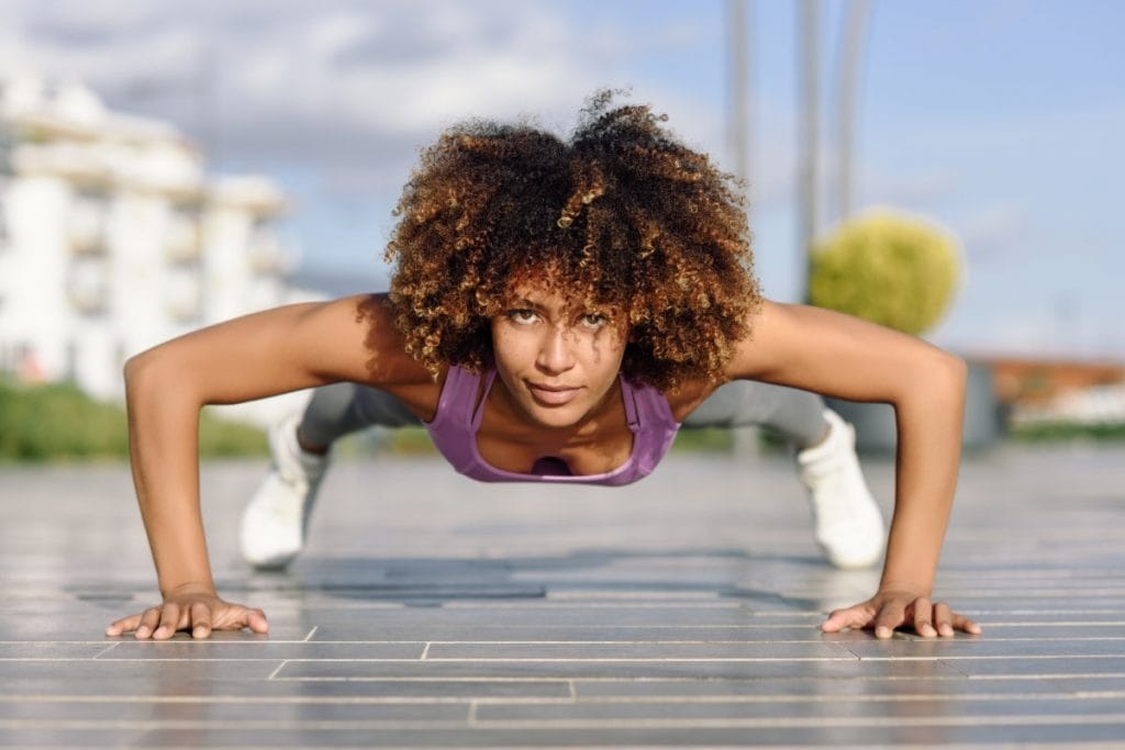 10 Awesome No Equipment CrossFit Home Workouts
