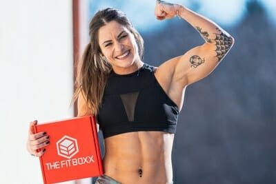 The Fit Box