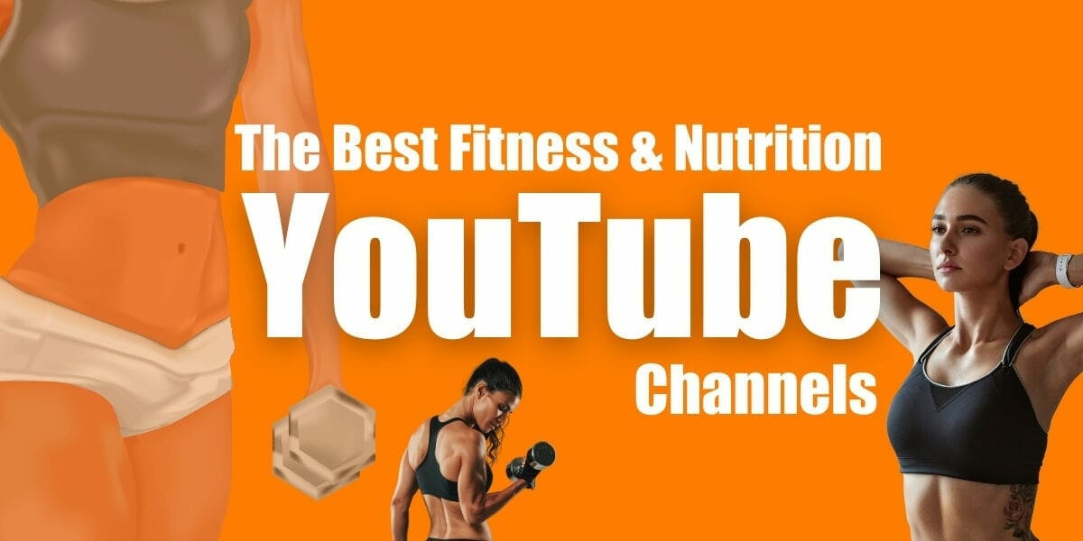 Best Youtube Fitness Channels