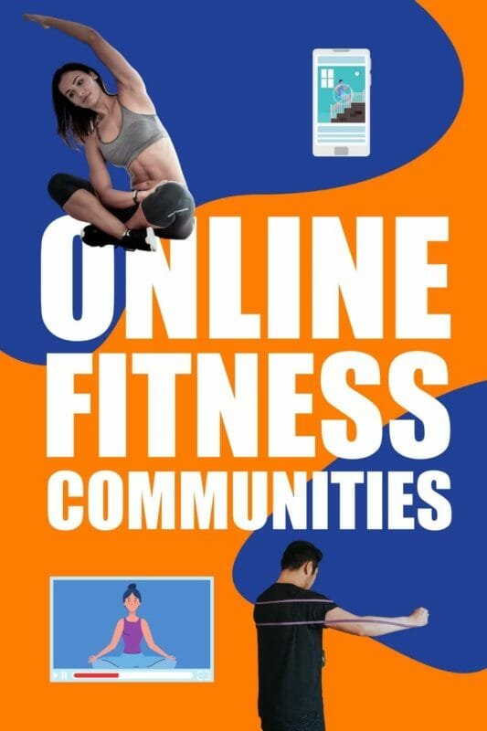 Online Fitness Communities – Get Motivated, Inspired, and In Shape!