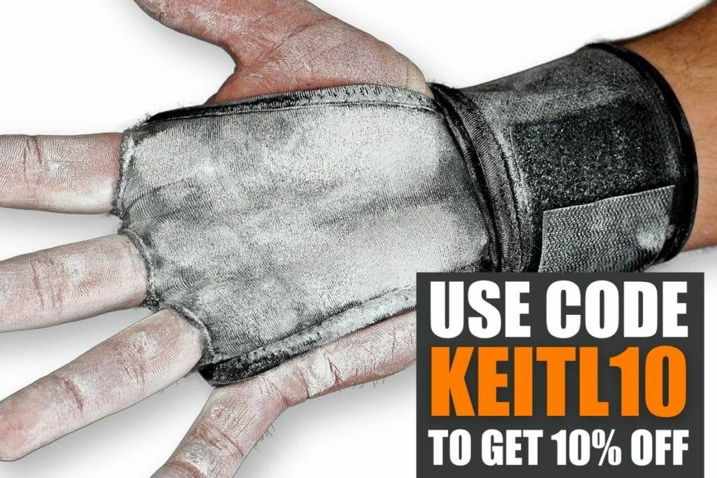 jerkfit wodies gloves